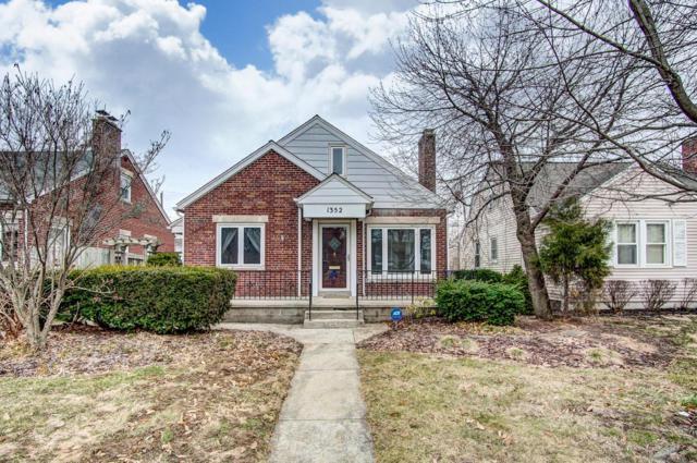 1352 Meadow Road, Columbus, OH 43212 (MLS #219007453) :: Signature Real Estate