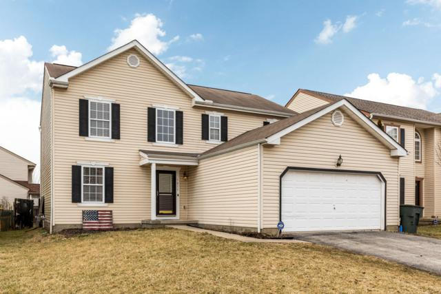 1013 Okatie Drive, Galloway, OH 43119 (MLS #219007458) :: Shannon Grimm & Partners