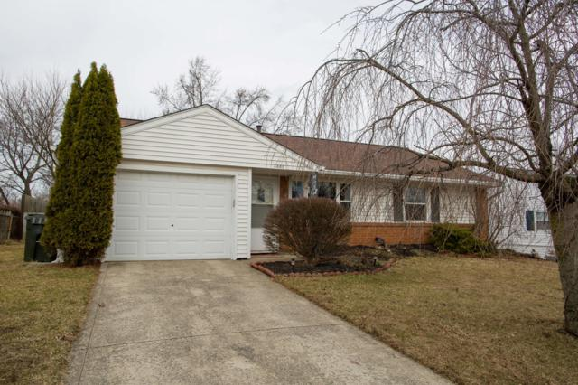 4668 Arnold Avenue, Columbus, OH 43228 (MLS #219007483) :: RE/MAX ONE
