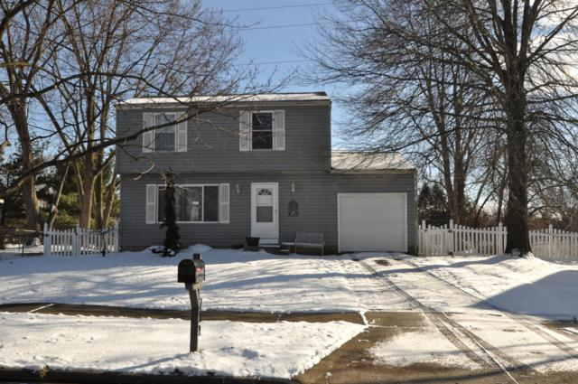 719 Lakeland Drive, Westerville, OH 43081 (MLS #219007521) :: RE/MAX ONE