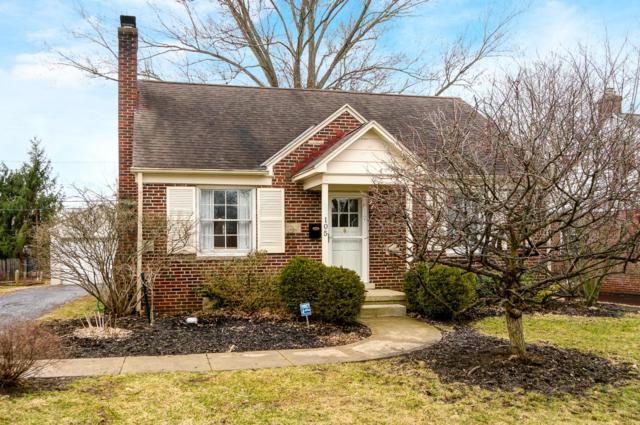 105 E Weisheimer Road, Columbus, OH 43214 (MLS #219007530) :: Signature Real Estate