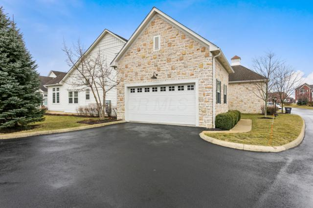 5572 Queens Park Drive, Dublin, OH 43016 (MLS #219007532) :: Keith Sharick | HER Realtors