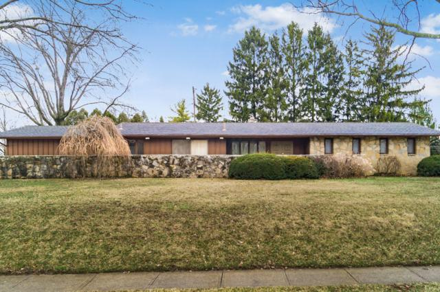 4290 Clairmont Road, Upper Arlington, OH 43220 (MLS #219007541) :: The Raines Group