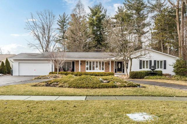 829 Cherry Bottom Road, Gahanna, OH 43230 (MLS #219007543) :: RE/MAX ONE
