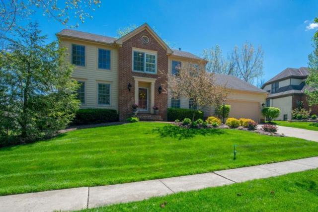 4833 Galway Drive, Dublin, OH 43017 (MLS #219007560) :: Keith Sharick | HER Realtors
