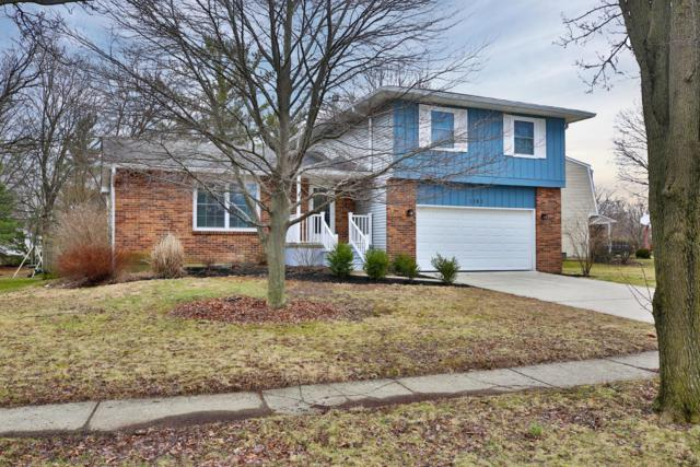 1787 Hillandale Avenue, Columbus, OH 43229 (MLS #219007615) :: RE/MAX ONE