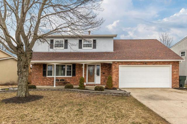 1608 E Penworth Drive, Columbus, OH 43229 (MLS #219007647) :: Shannon Grimm & Partners