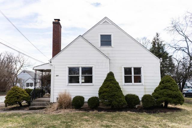 397 Morse Road, Columbus, OH 43214 (MLS #219007655) :: Signature Real Estate