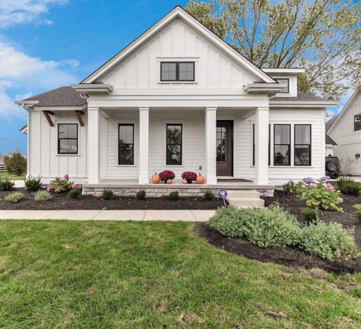 7205 Craigens Court, Plain City, OH 43064 (MLS #219007657) :: Keith Sharick | HER Realtors