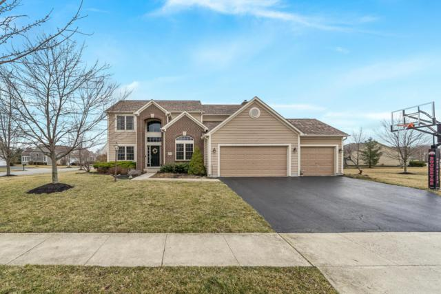 3464 Village Club Drive, Powell, OH 43065 (MLS #219007679) :: Shannon Grimm & Partners