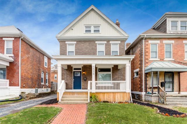 1536 Richmond Avenue, Columbus, OH 43203 (MLS #219007681) :: Keller Williams Excel