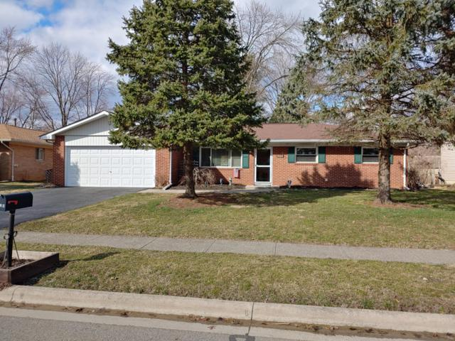 324 Dunbarton Road, Gahanna, OH 43230 (MLS #219007713) :: RE/MAX ONE