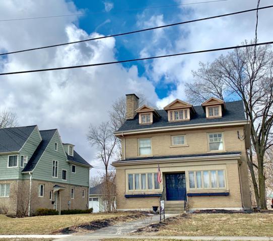 205 S Greenwood Street, Marion, OH 43302 (MLS #219007716) :: Brenner Property Group | Keller Williams Capital Partners