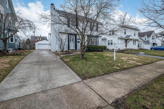 224 Richards Road, Columbus, OH 43214 (MLS #219007752) :: Signature Real Estate