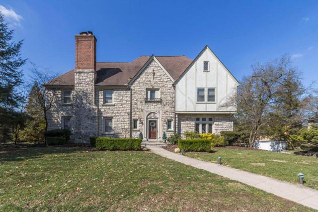31 Meadow Park Avenue, Bexley, OH 43209 (MLS #219007768) :: The Raines Group