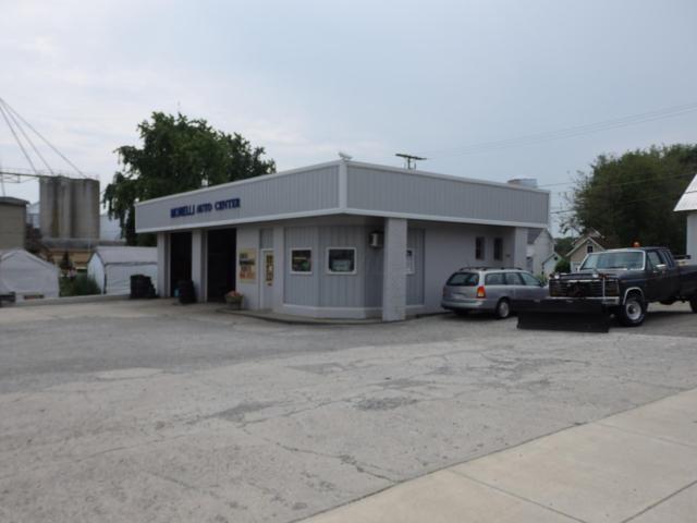 104 N Main Street, Mount Victory, OH 43340 (MLS #219007786) :: Susanne Casey & Associates