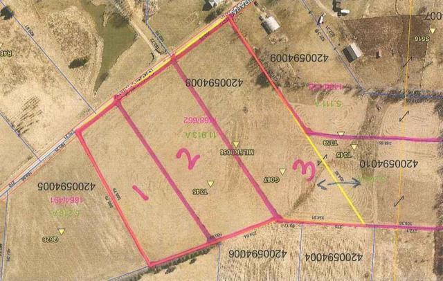 0 Graham Road, Mount Vernon, OH 43050 (MLS #219007805) :: Brenner Property Group | Keller Williams Capital Partners