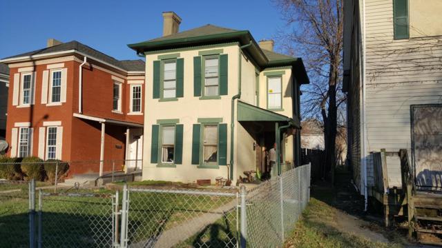 264 N 17th Street, Columbus, OH 43203 (MLS #219007812) :: RE/MAX ONE
