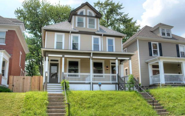 399 Fairwood Avenue, Columbus, OH 43205 (MLS #219007829) :: Brenner Property Group | Keller Williams Capital Partners