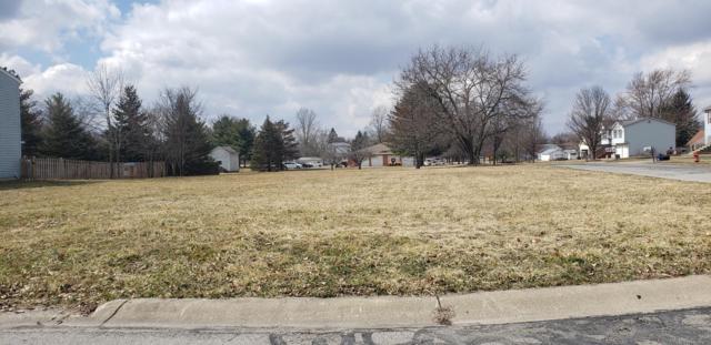 436 Kinsale Drive, Cardington, OH 43315 (MLS #219007830) :: Berkshire Hathaway HomeServices Crager Tobin Real Estate