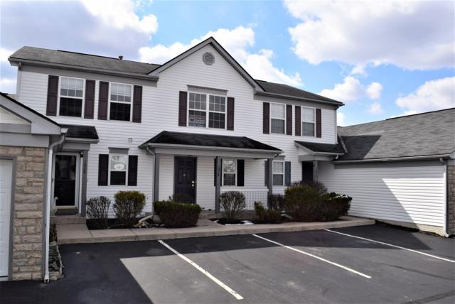 1024 Watkins Glen Court #1024, Marysville, OH 43040 (MLS #219007852) :: Brenner Property Group   Keller Williams Capital Partners