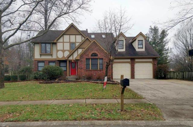 980 Zodiac Avenue, Gahanna, OH 43230 (MLS #219007853) :: RE/MAX ONE