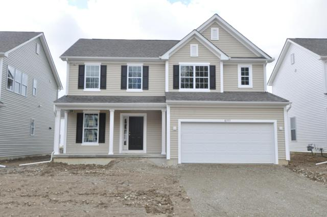 6777 Brooklyn Heights Place Lot 72, Westerville, OH 43081 (MLS #219007863) :: Keith Sharick | HER Realtors