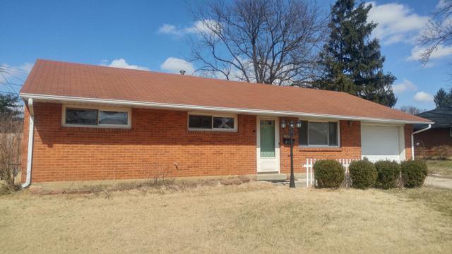 6406 Slack Road, Reynoldsburg, OH 43068 (MLS #219007872) :: Keith Sharick | HER Realtors