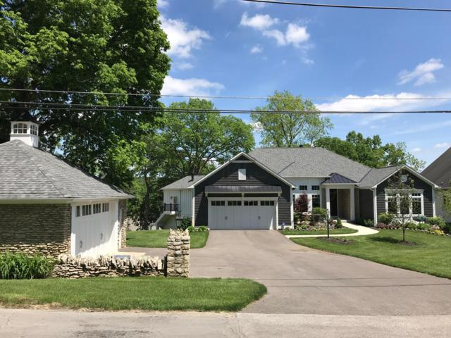 4844 Bellann Road, Columbus, OH 43221 (MLS #219007882) :: The Raines Group