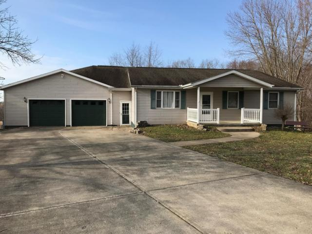 1810 Candlestick Drive, Zanesville, OH 43701 (MLS #219007900) :: Brenner Property Group | Keller Williams Capital Partners