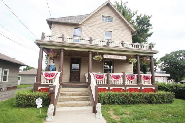 554 Delaware Avenue, Marion, OH 43302 (MLS #219007957) :: Brenner Property Group | Keller Williams Capital Partners