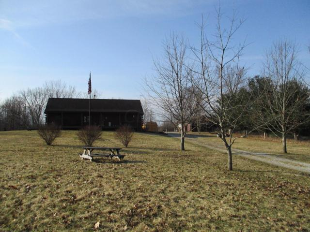4833 Us Highway 42, Mount Gilead, OH 43338 (MLS #219007967) :: Brenner Property Group | Keller Williams Capital Partners