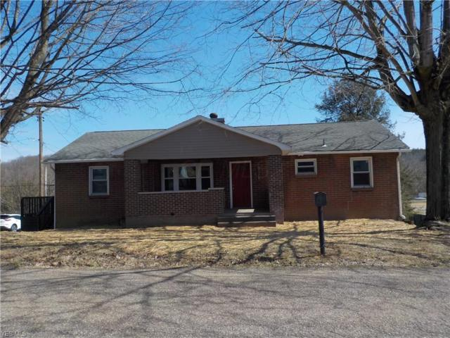 502 Front Street, Philo, OH 43771 (MLS #219007977) :: Brenner Property Group | Keller Williams Capital Partners