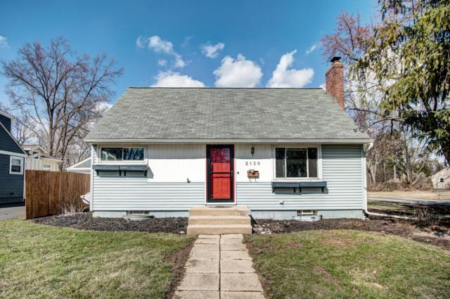 2158 Cranford Road, Upper Arlington, OH 43221 (MLS #219007980) :: Susanne Casey & Associates