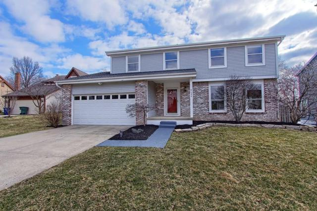 8680 Summit View Place, Powell, OH 43065 (MLS #219007999) :: Signature Real Estate
