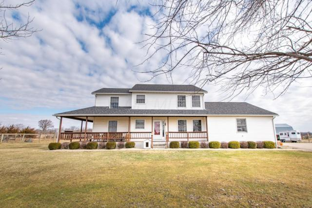 2120 Old Columbus Road, London, OH 43140 (MLS #219008000) :: Berkshire Hathaway HomeServices Crager Tobin Real Estate