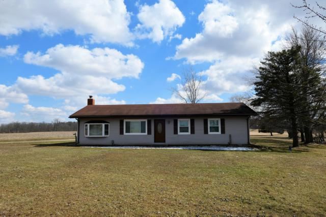 12159 Us Highway 36, Marysville, OH 43040 (MLS #219008002) :: Brenner Property Group | Keller Williams Capital Partners