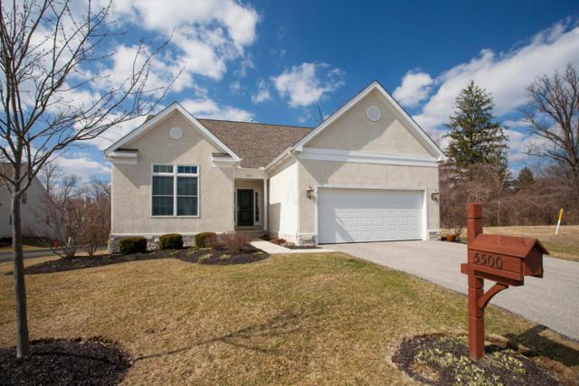 5500 Grenadier Court, Columbus, OH 43230 (MLS #219008006) :: Signature Real Estate