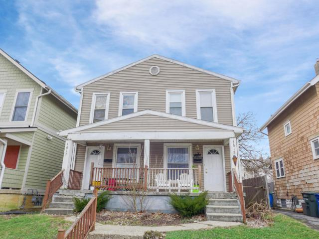 1615-1617 S 8th Street, Columbus, OH 43207 (MLS #219008012) :: RE/MAX ONE