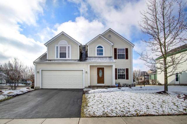 2201 Dixon Street, Delaware, OH 43015 (MLS #219008025) :: Brenner Property Group | Keller Williams Capital Partners