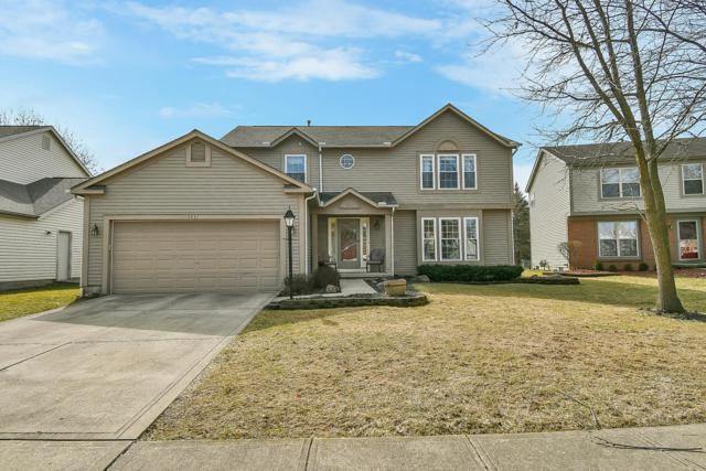 5881 Haddler Court, Dublin, OH 43016 (MLS #219008040) :: RE/MAX ONE