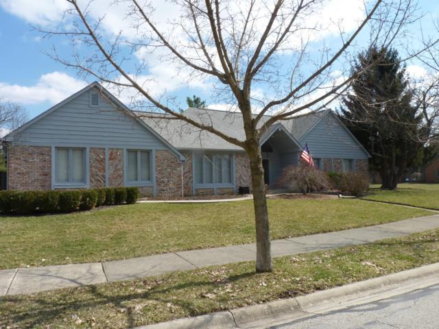 98 Bitternut Lane, Westerville, OH 43081 (MLS #219008044) :: Brenner Property Group | Keller Williams Capital Partners