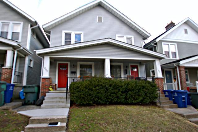 207-209 Clinton Street, Columbus, OH 43202 (MLS #219008049) :: Susanne Casey & Associates