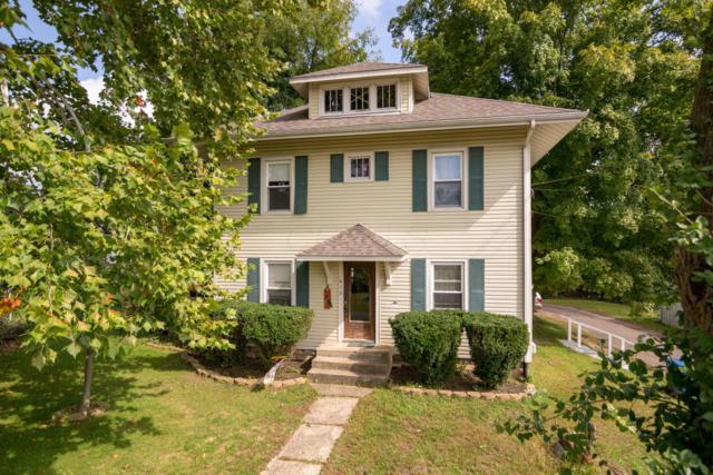 412 S Cedar Street, Danville, OH 43014 (MLS #219008076) :: Brenner Property Group | Keller Williams Capital Partners