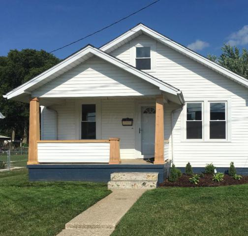 934 S Pickaway Street, Circleville, OH 43113 (MLS #219008097) :: Brenner Property Group | Keller Williams Capital Partners