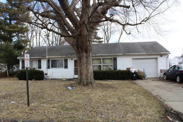 3 George Street, Richwood, OH 43344 (MLS #219008099) :: Brenner Property Group | Keller Williams Capital Partners