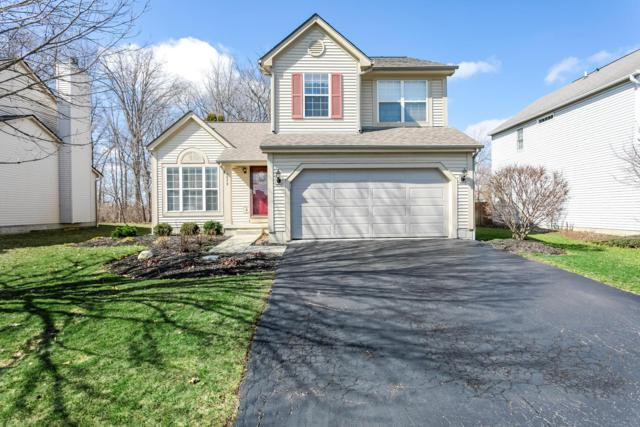 2879 Pheasant Field Drive, Hilliard, OH 43026 (MLS #219008101) :: Berkshire Hathaway HomeServices Crager Tobin Real Estate