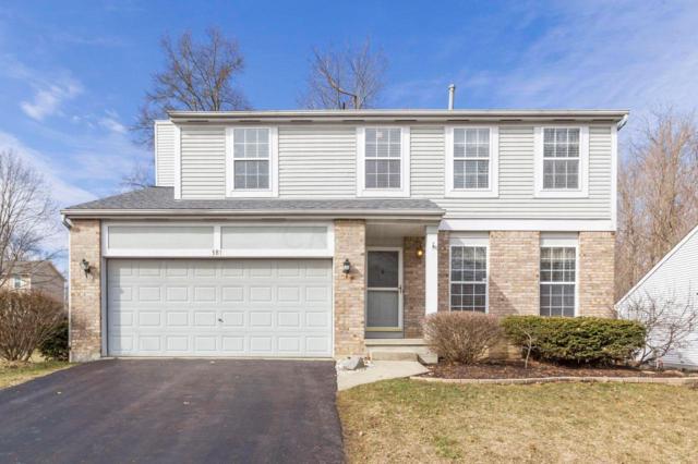 181 Bendelow Court, Delaware, OH 43015 (MLS #219008108) :: Brenner Property Group | Keller Williams Capital Partners