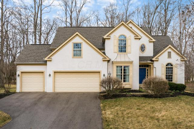 3105 Waukeegan Avenue, Lewis Center, OH 43035 (MLS #219008110) :: Brenner Property Group | Keller Williams Capital Partners