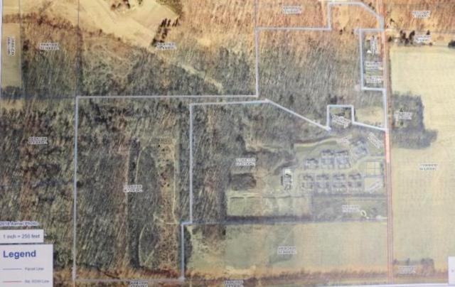 0 Upper Gilchrist Road, Mount Vernon, OH 43050 (MLS #219008121) :: Brenner Property Group | Keller Williams Capital Partners